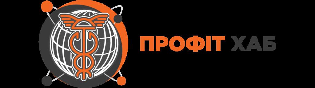Профит-хаб лого